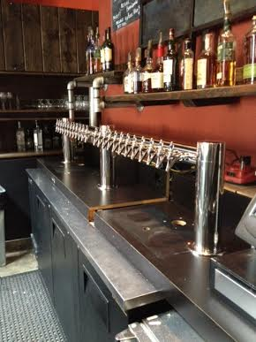 First Round Draught Professional Draft Beer Systems And