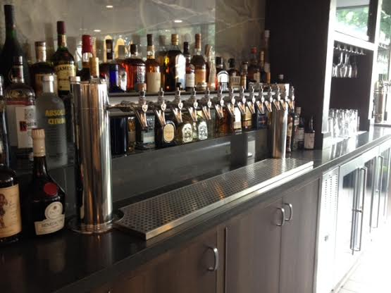 Beer Tap Systems Commercial Melbourne First Round Draught