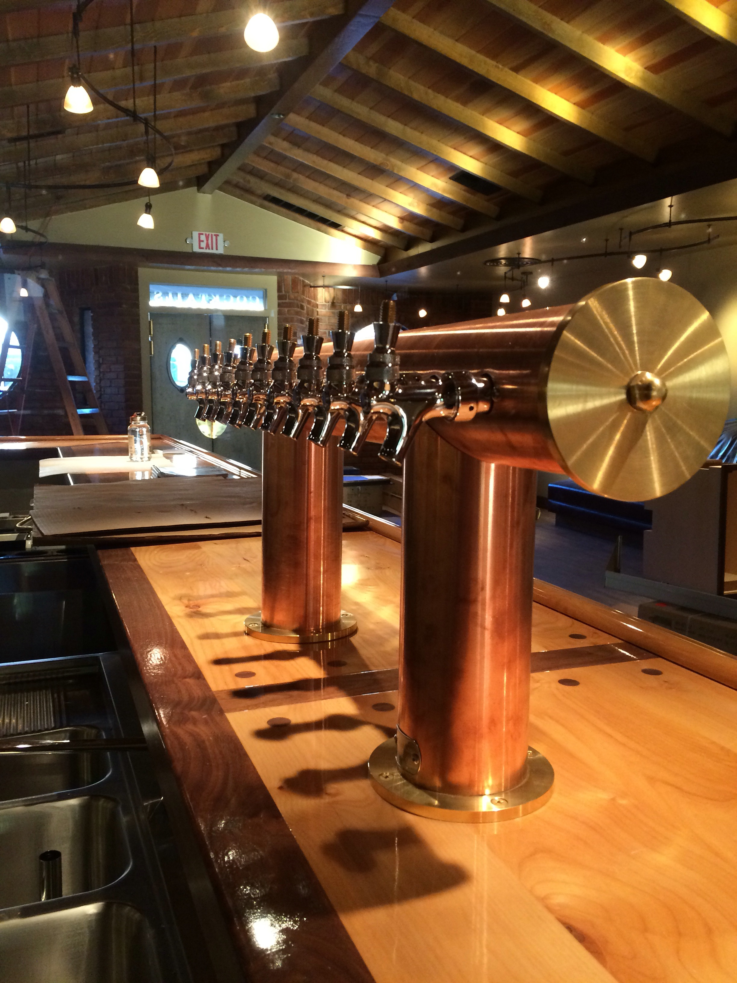Draft Beer Service Los Angeles First Round Draught Inc